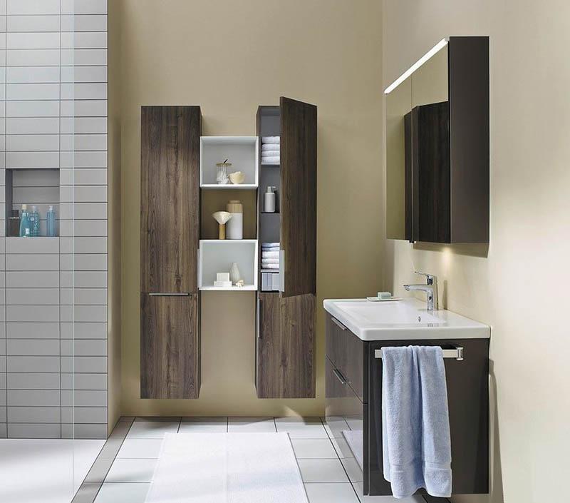 Badezimmermöbel vom Schreiner