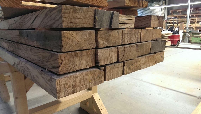 Material - Holz - Schreinerei BENZ