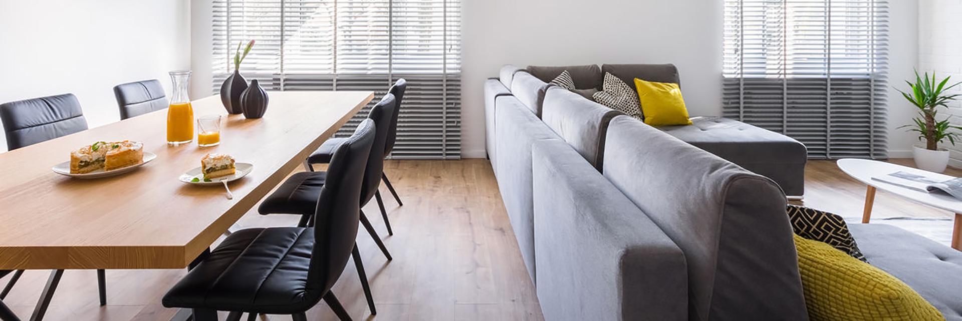 Wohnen - Möbel der Schreinerei BENZ