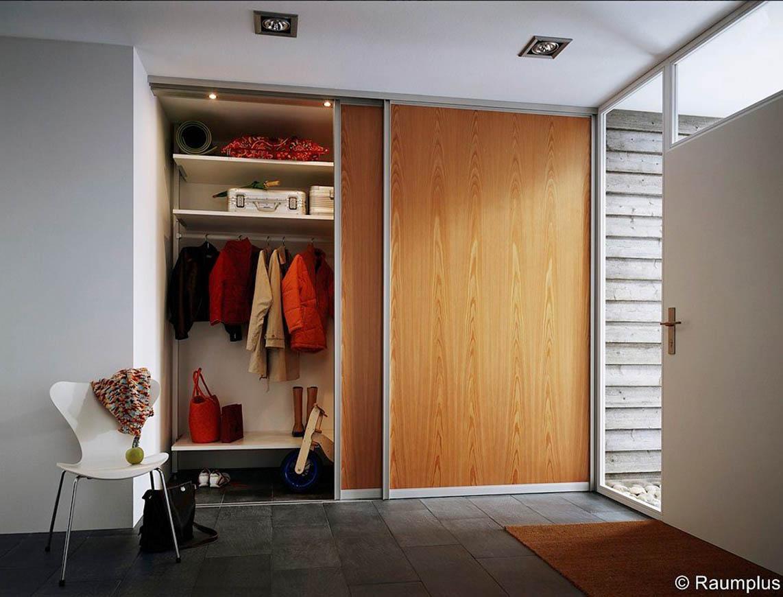 Garderobe vom Schreiner - Köln Bonn, Hennef