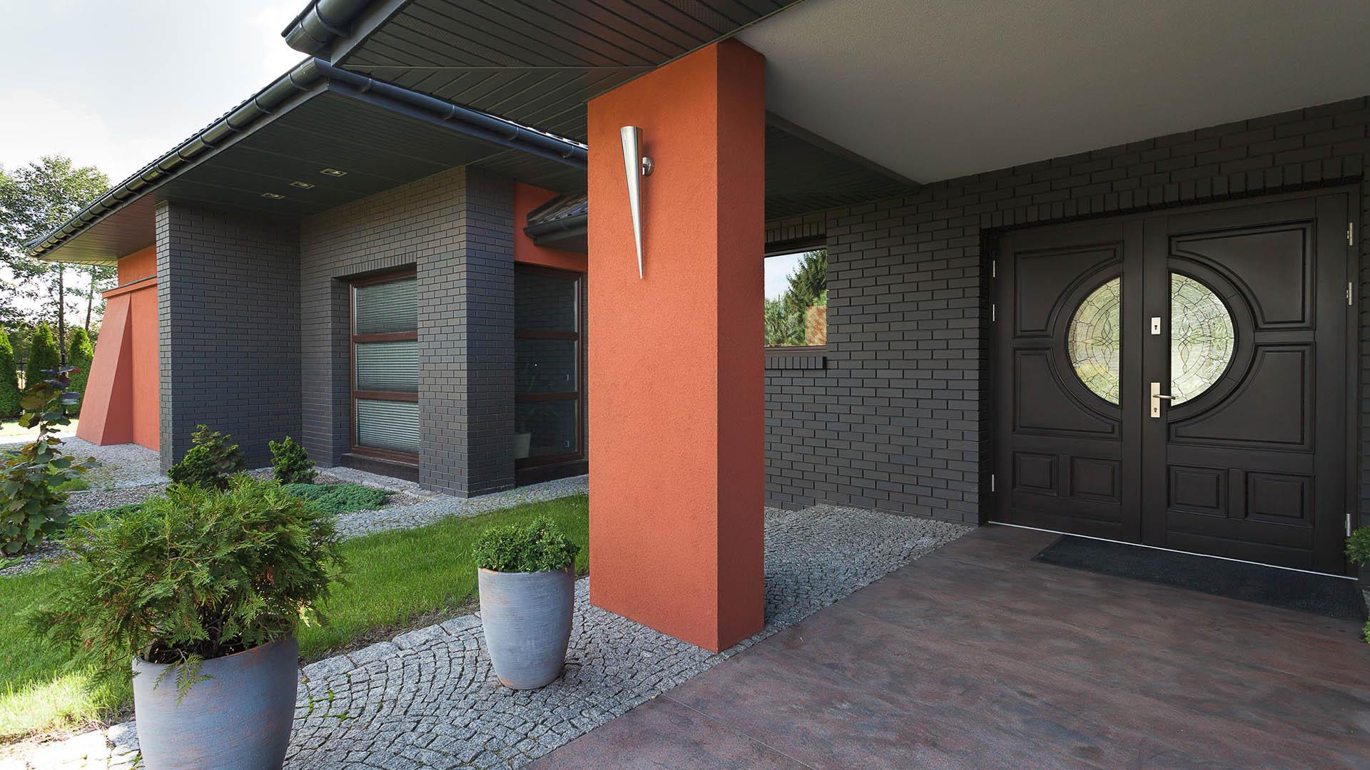 Haustür vom Schreiner - Köln Bonn