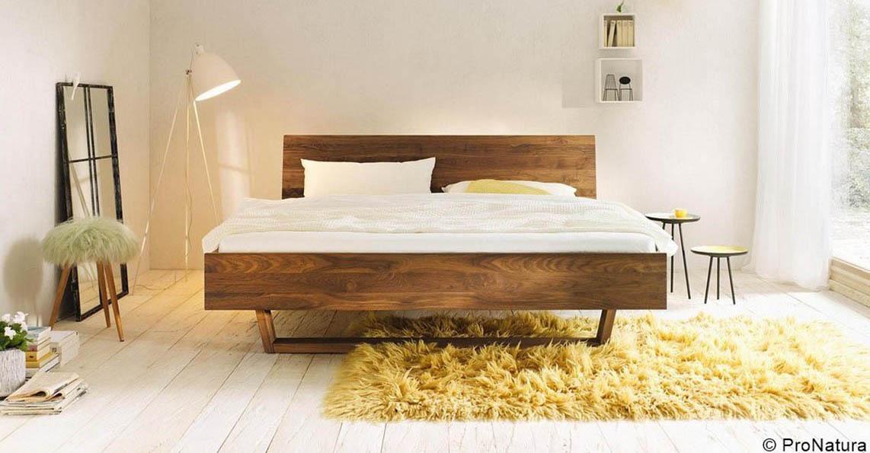 Zirbenholz - Gesundes Schlafen