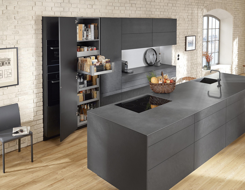 Arbeitsabläufe-Küchenorgansisation-Stauraum-Küche