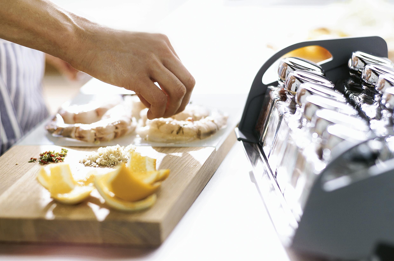 Küchen-Höhe-Arbeitsplatte-Arbeitshöhe-Küchenplatte-Richtige Höhe